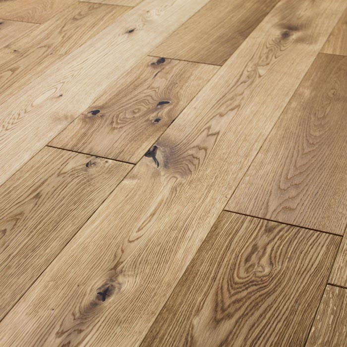 Bowed Wood Flooring Repair